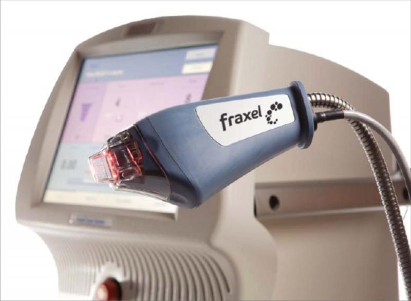 Скидка 50% на процедуры Fraxel re:store DUAL