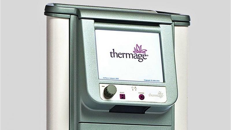 Скидка 40% на процедуры Thermage CPT